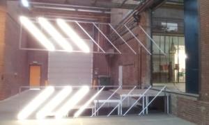 DDW-pijl-van-licht