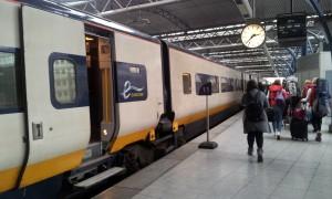 Eurostar BRU-LON 2013 (11) BRU vertek