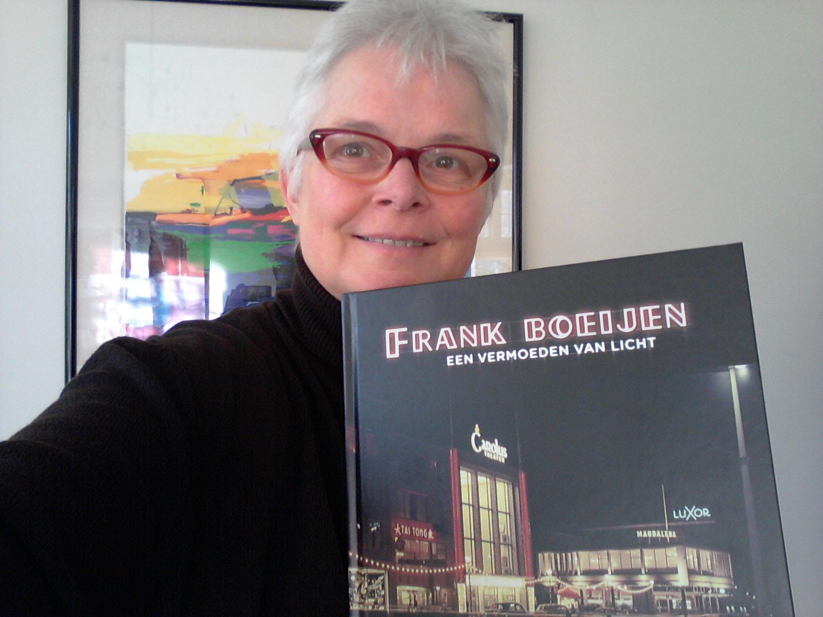 2014_01_Wilma en boek Boeijen