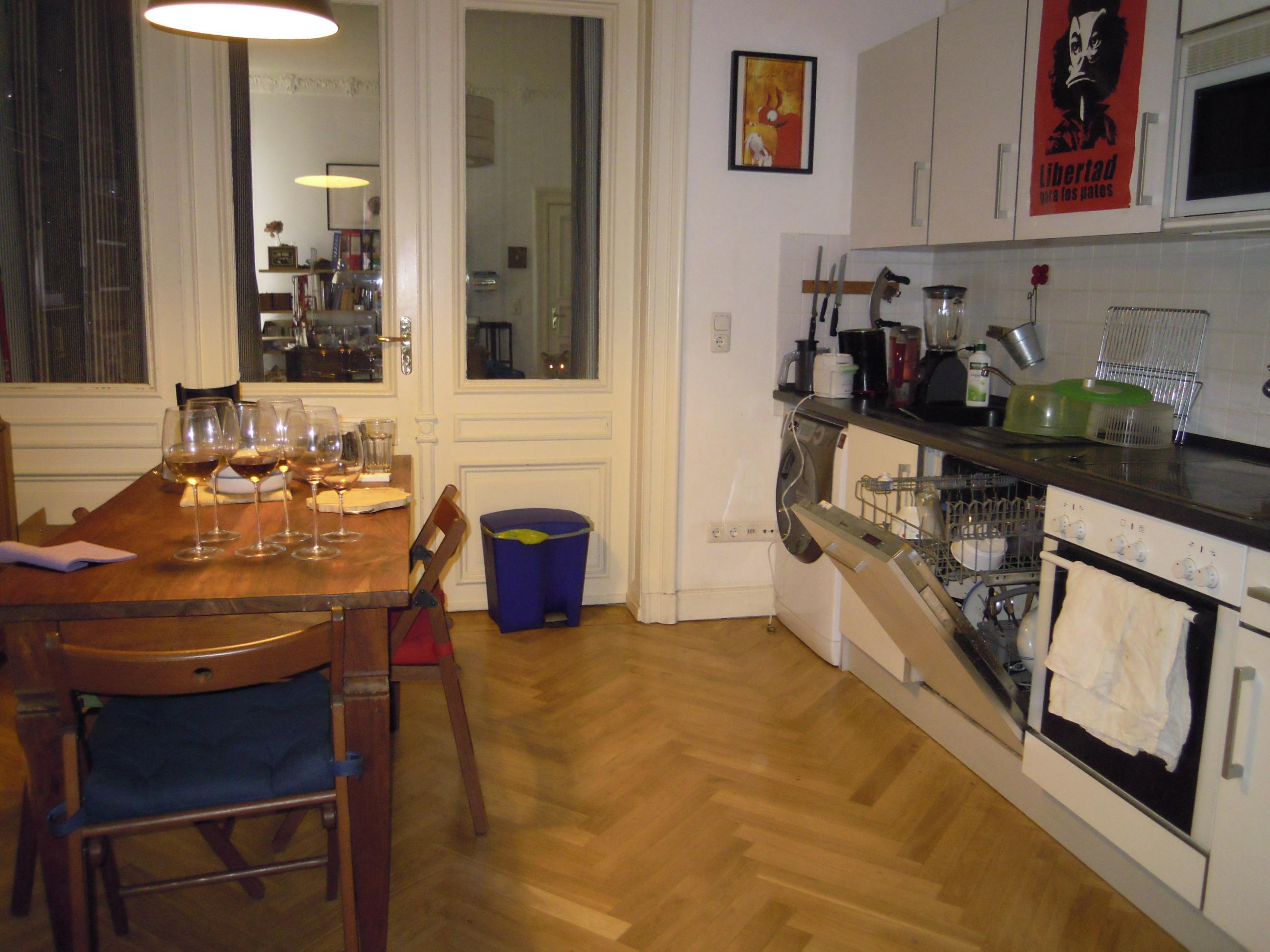 keuken air bnb (2)