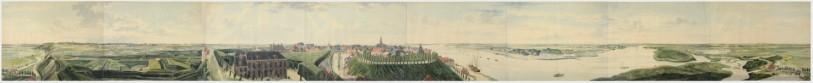 Derk_Anthony_van_de_Wart_Panorama_vanaf_Belverdere