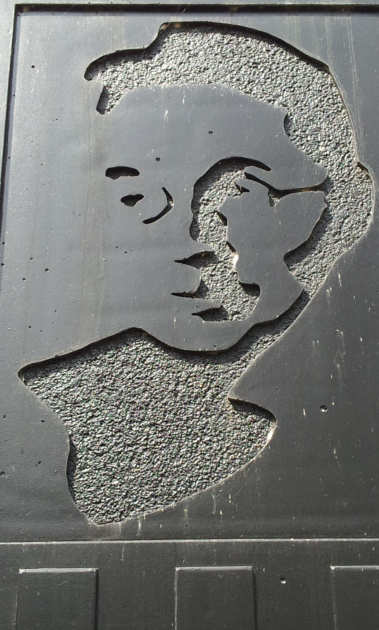 Titus Brandsma Memorial Nijmegen (4)