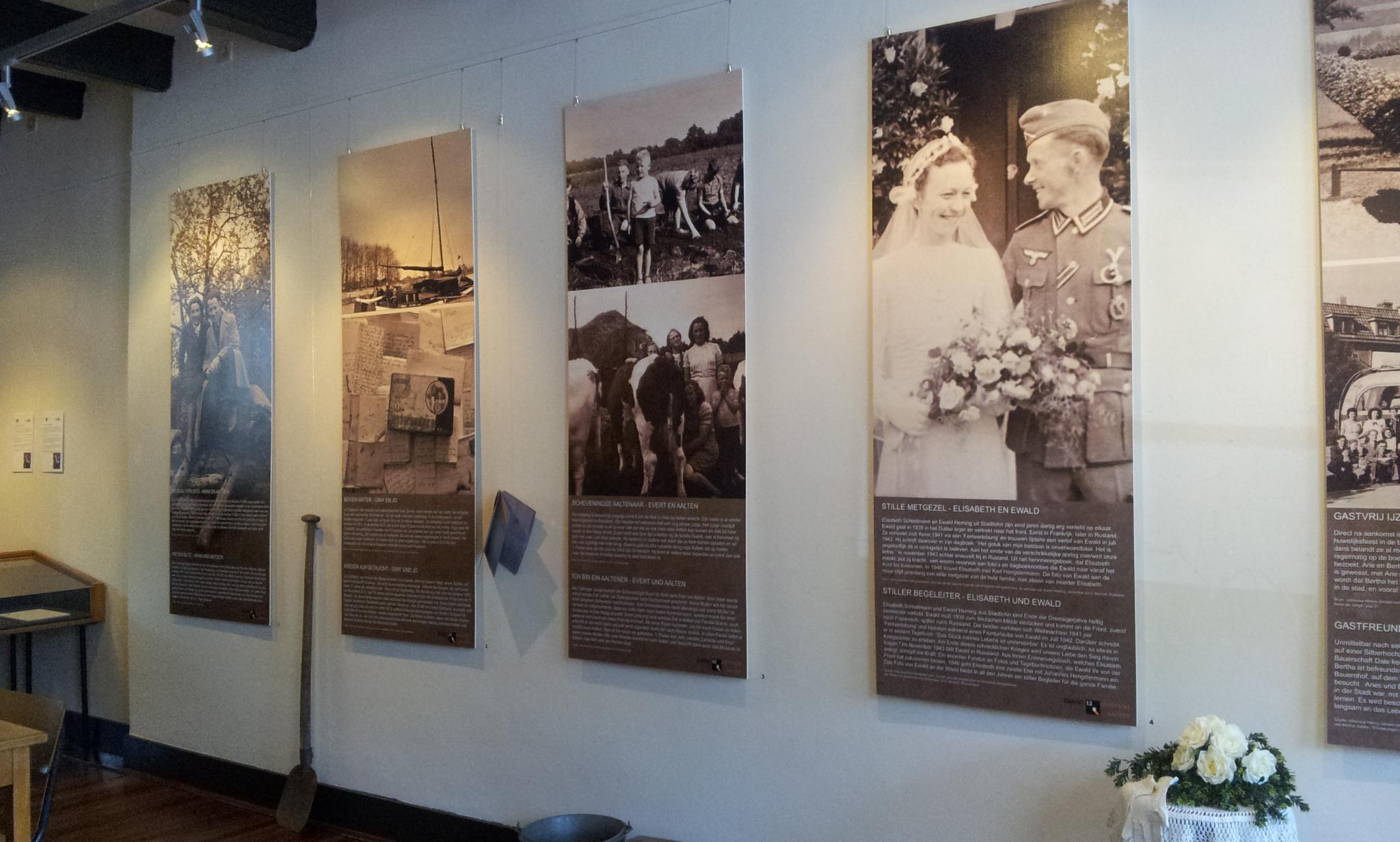 Onderduikmuseum verhalen 2 overz