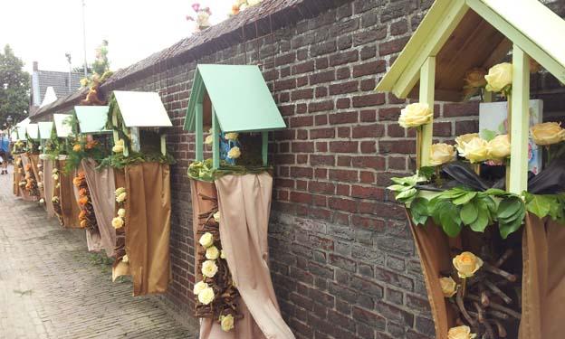 vrolijke stoet minkapellen