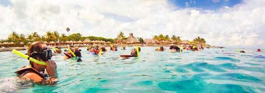1.2_Cozumel-snorkelen