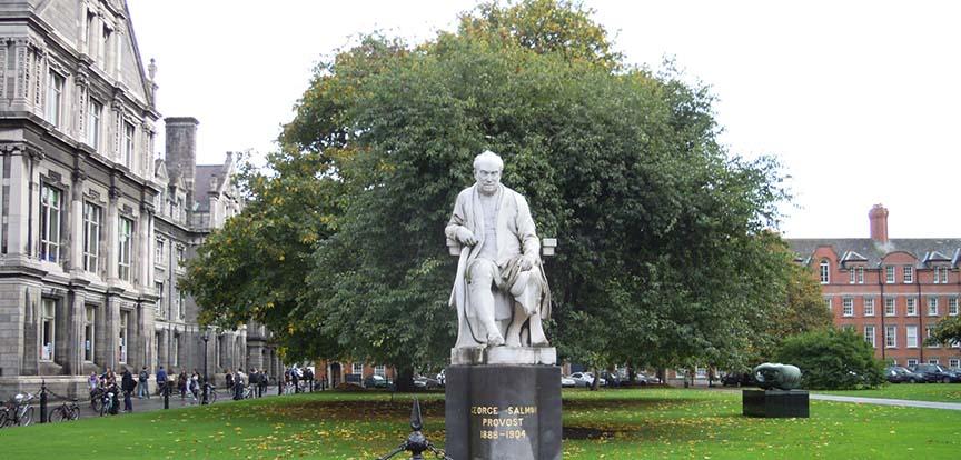 1.3_Dublin Trinity College