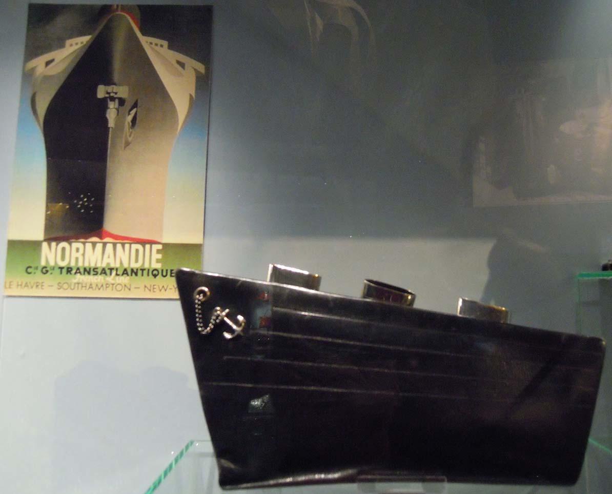 2. AMS Tassenmuseum ss Normandie