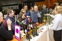 VB wijn op culinaire route