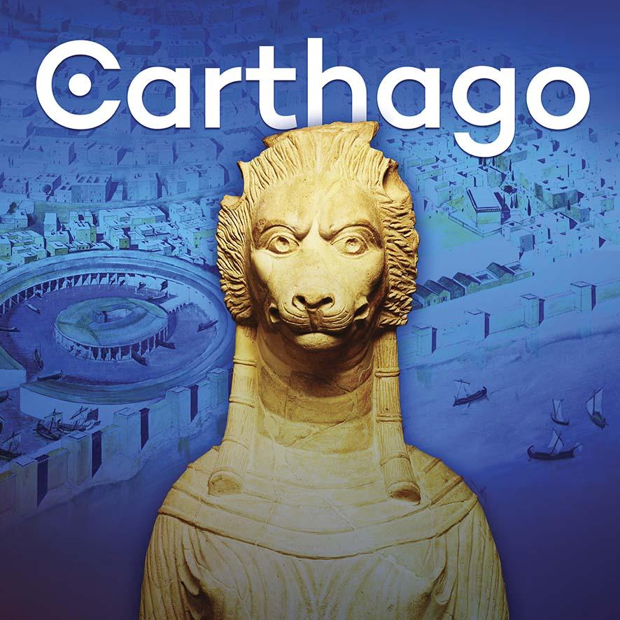 1.Campagnebeeld Carthago Leiden