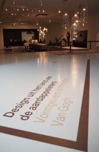 Noordbrabantsmuseum in Den Bosch presenteert Design uit het land van de aardappeleters