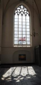 Hanzestad Deventer, de Hansa kooplieden kwamen al in de Bergkerk
