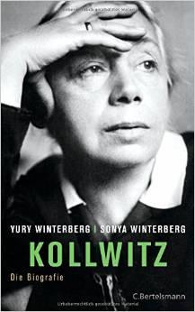 omslag biografie Kollwitz