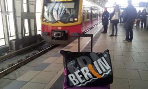 Berlijn is een ideale treinbestemming © Wilma Lankhorst