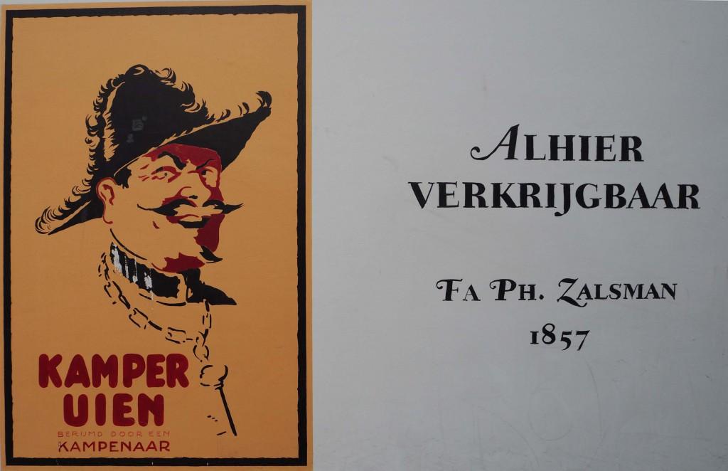 Kamper Uit populair in Hanzestad kampen spot en plaagverhalen