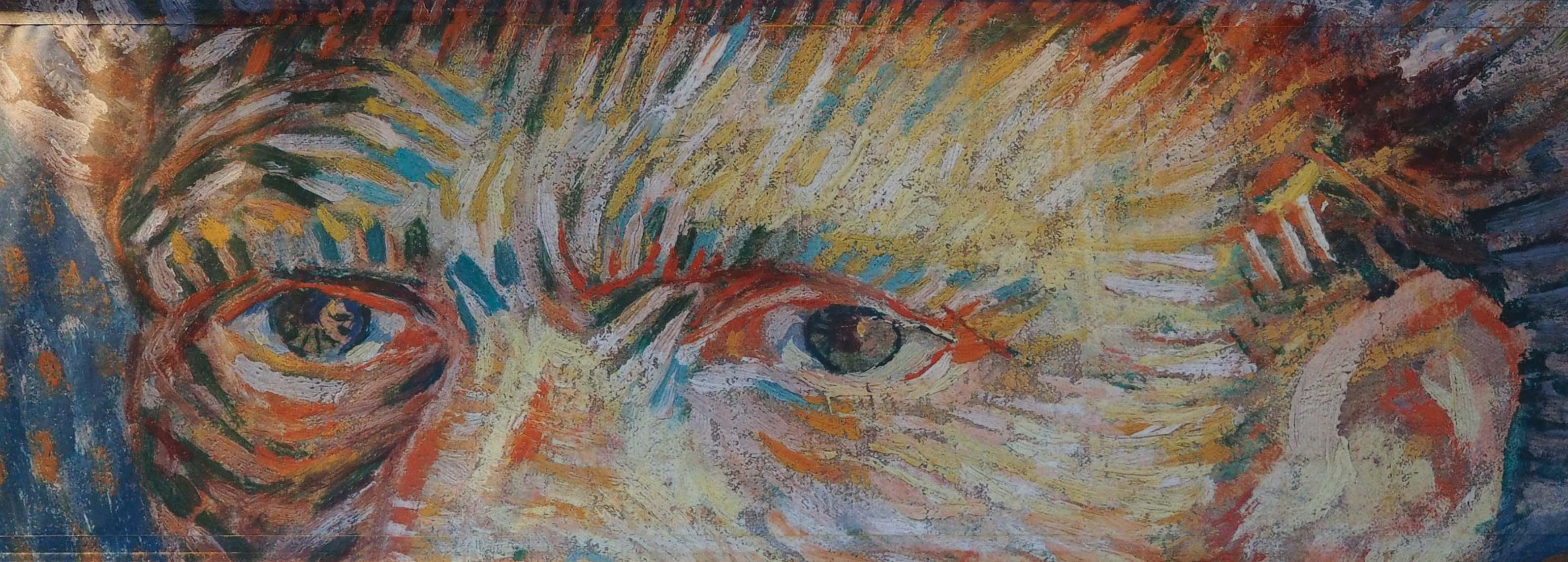 Kröller Müller Museum op de Hoge Veluwe viert Van Gogh jaar 2015 met Van Gogh & Co