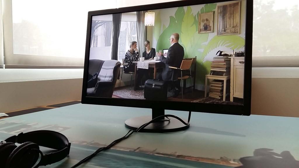 Tielse kunstenaar Siri Baggerman en Finse kunstenaar Pilvi Takala geven met een videoboodschap antwoord op brief nummer 193