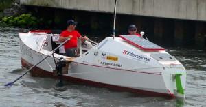 2015 Sail - Roeien kan ook