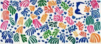 Henri Matisse, La Perruche et la Sirene