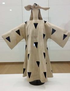 Matisse ontwerpt_kostuum voor Ballets Russes 1919 © Stedelijk Museum