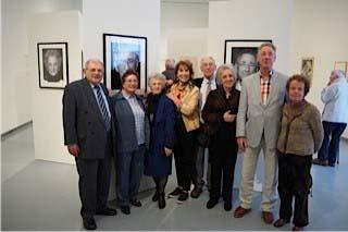 De Davidster met fotograaf Patricia steur - Stedelijk Museum Zwolle - Wilma Lankhorst