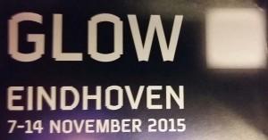 Glow Eindhoven 2015 logo