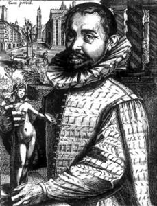 Adriaen_de_Vries_door Henricus Hondius (1612) © wikipedia.org