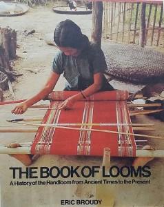 Book of looms -collectie  Seth Siegelaub p.370 @ Stedelijk Museum Amsterdam