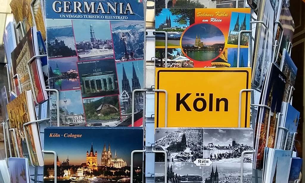 Keulen aan de Rijn ideale stedentrip voor cultuurliefhebbers © Wilma Lankhorst