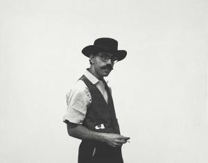 campagne beeld Seth_Siegelaub Stedelijk Museum