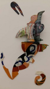 Betty Woodland ballustrade vaas © Ceramix Coll. Stedelijk Museum Den Bosch