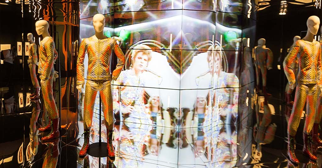 David Bowie is - Groninger Museum - foto Gerhard Taatgen (8)