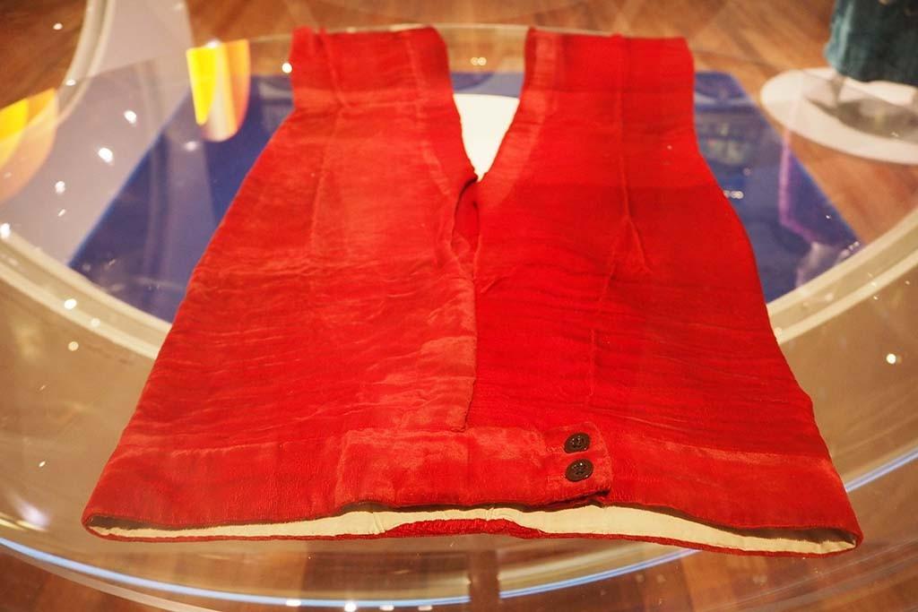 blog Sixties rode fluwenbroek Jimi hendrix 4 juni 1967 concert Londen