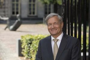 Charles_De Mooij directeur van het Noordbrabants Museum in Den Bosch