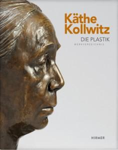 Kollwitz-WVZ-Plastik omslag boek Annette Seelen