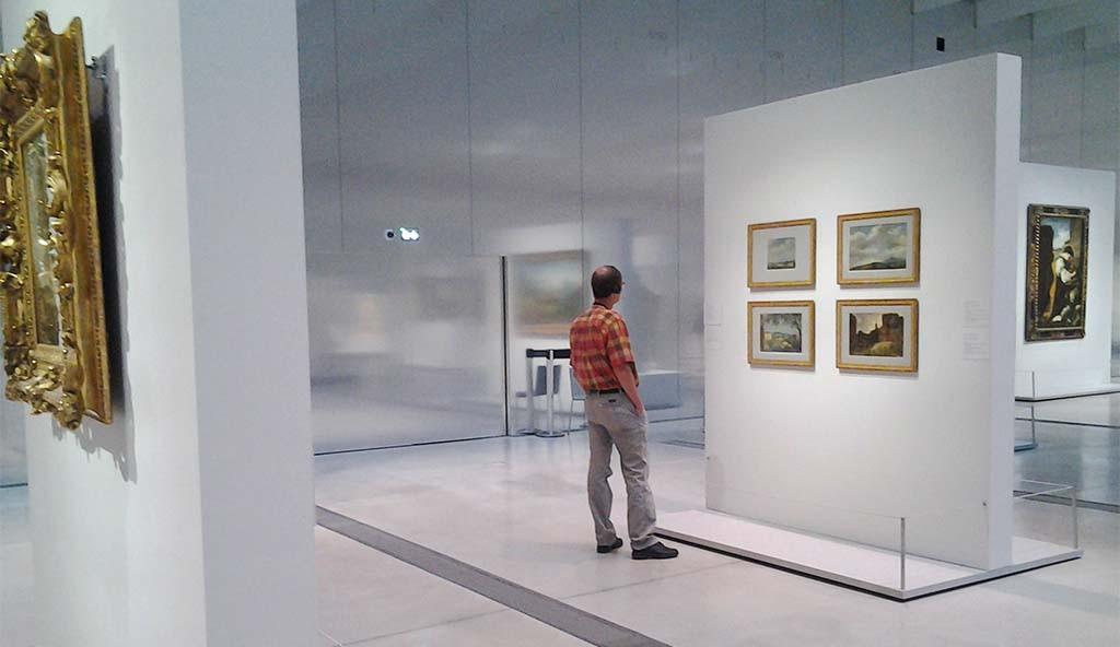Musee Louvre Lens bezoek Mieke Bosman_140218