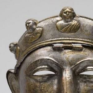 Museum het Valkhof fragment Romeins Masker