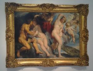 PP Rubens coll Musee Louvre Lens foto Mieke Bosman