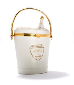 Tassenmuseum 20 jaar - Champagnetas