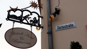 Potsdam Altstadt Hotel foto Wilma Lankhorst