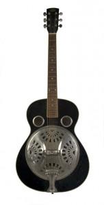 Amy Winehouse haar eerste gitaar collectie Jewish Museum London