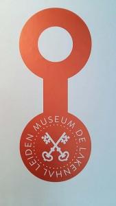 Leiden Museum de Lakenhal