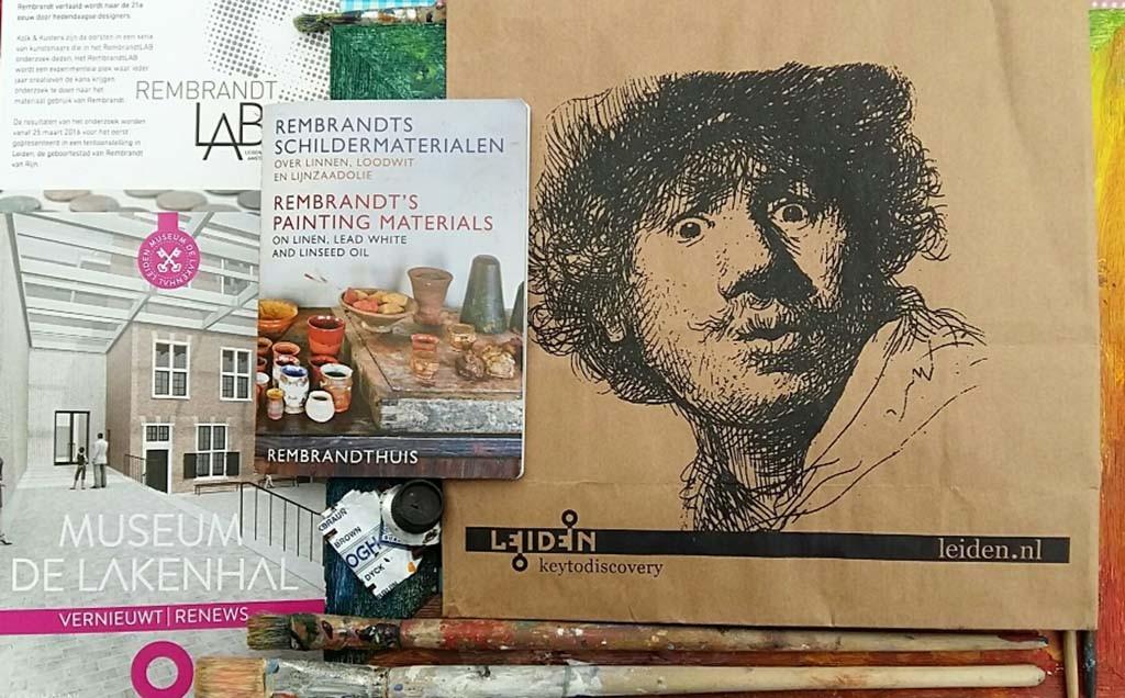 RembrandtLAB in Leiden en Amsterdam_nieuw in 2016_-foto Wilma Lankhorst