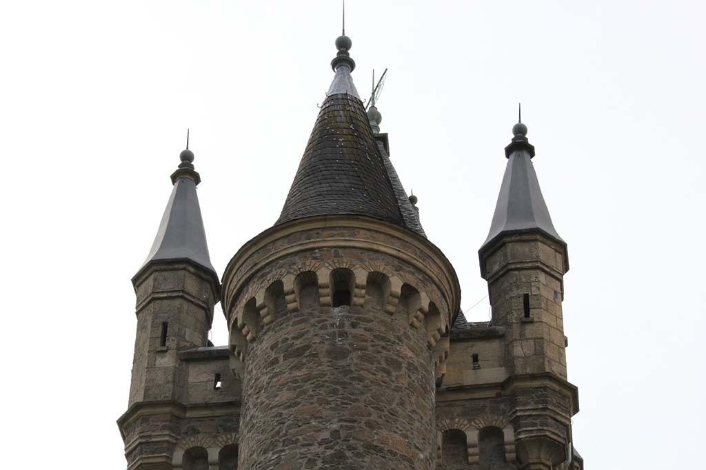 Toren van Dillenburg foto met dank aan William-Storm