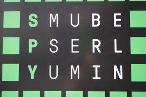logo Spy Museum Berlin