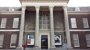 Stedelijk Museum Schiedam - foto Wilma Lankhorst