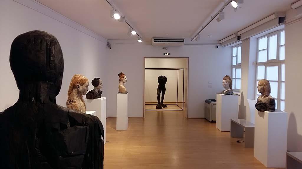 zaaloverzicht Schichtwechsel - Laura Eckert Breen PMB Museum foto Wilma Lankhorst
