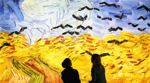 Meet-Vincent-van-Gogh_BN035_ Van Gogh Museum Amterdam