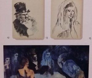blog-Picasso-in-Holland-studie-van-de-bruiloft-van-Pierette-gebruikt-voor-later-werk-foto-Wilma-Lankhorst