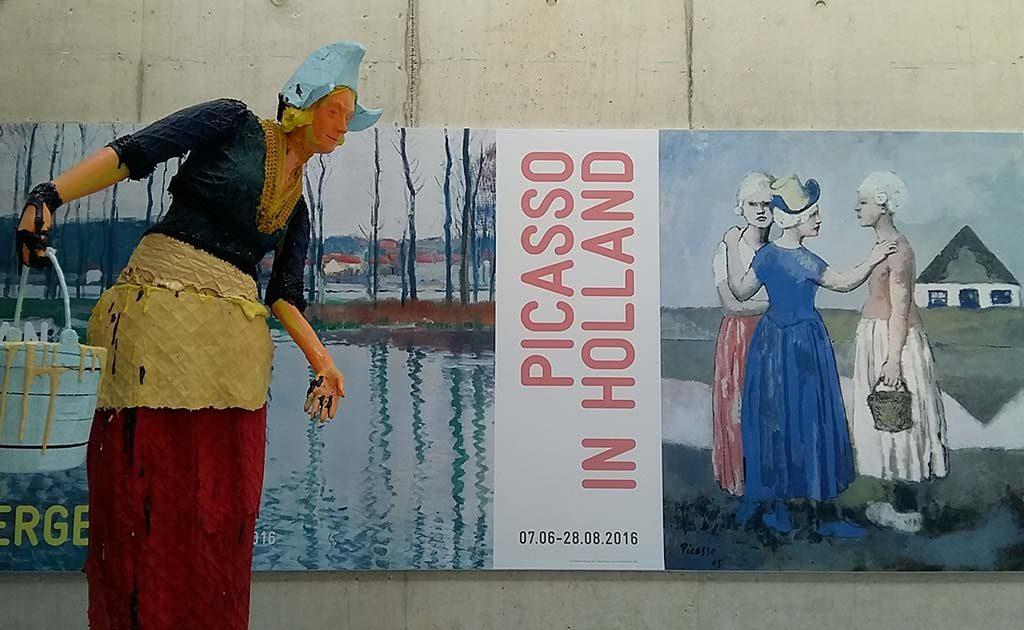 Stedelijk-Alkmaar-Picasso-in-Holland-Dutch Lady Folkert de Jong courtesy Galerie Fons Welters AMS -foto-Wilma-Lankhorst
