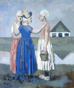 blog_Les-trois-Hollandaises-Pablo-Picasso-1905-coll-Musee-Picasso-Paris-